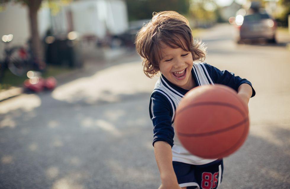 ¡Viva el deporte! 10 beneficios del ejercicio físico para los niños