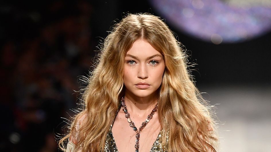 From Bob To Braid: The Beauty Of Gigi Hadid's Ever-Changing Hair