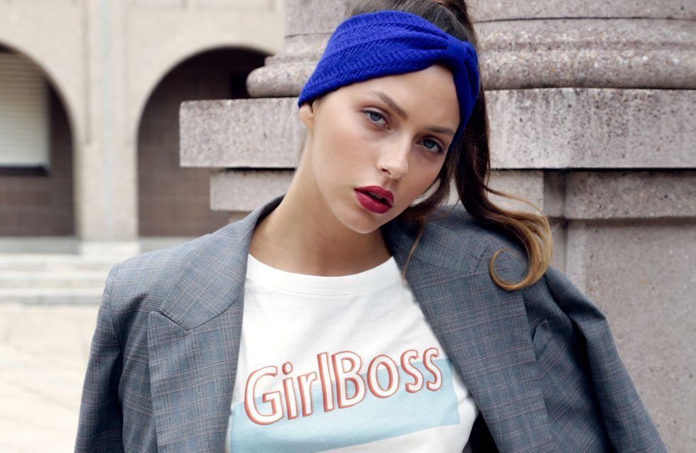 Affirmez-vous avec la collection GirlBoss by Les Petites Shanghaiennes