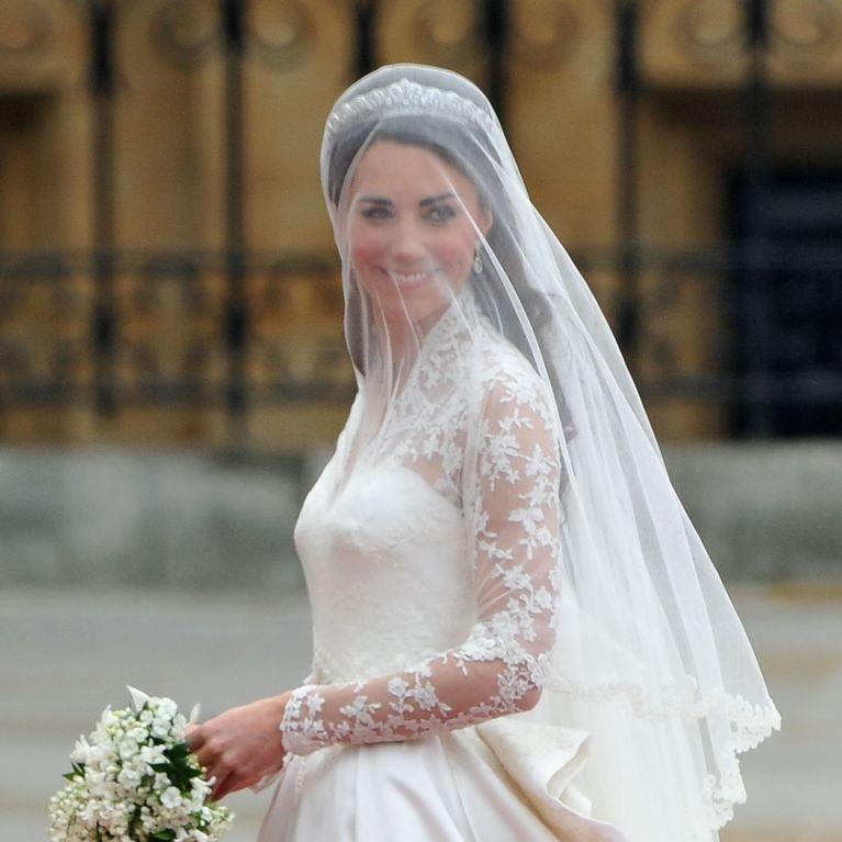 3b6ac3c4e0 80 maneras de llevar el velo de novia
