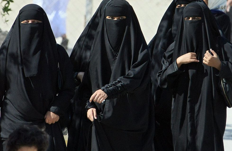 Les femmes, enfin autorisées à porter un bikini en Arabie Saoudite ?