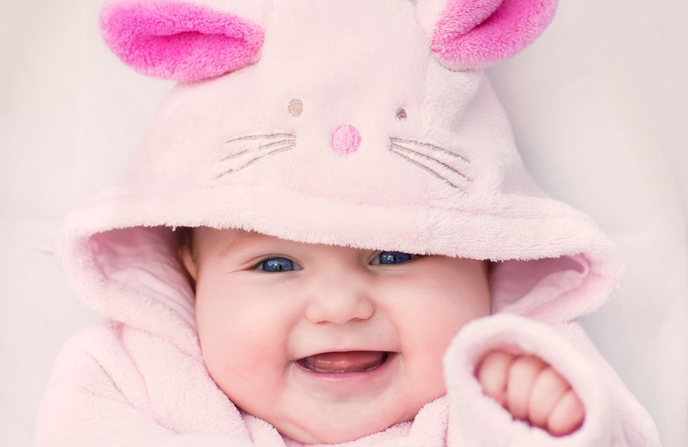¿Buscas inspiración? 30 regalos originales para bebés recién nacidos