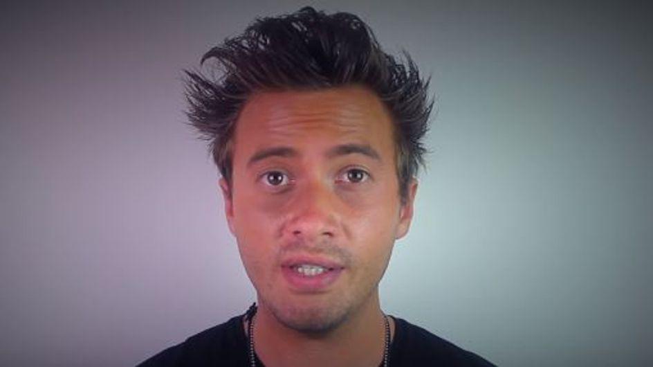 """Ce youtubeur nous explique ce qu'est un """"harceleur secret"""" pour la plus belle des raisons"""