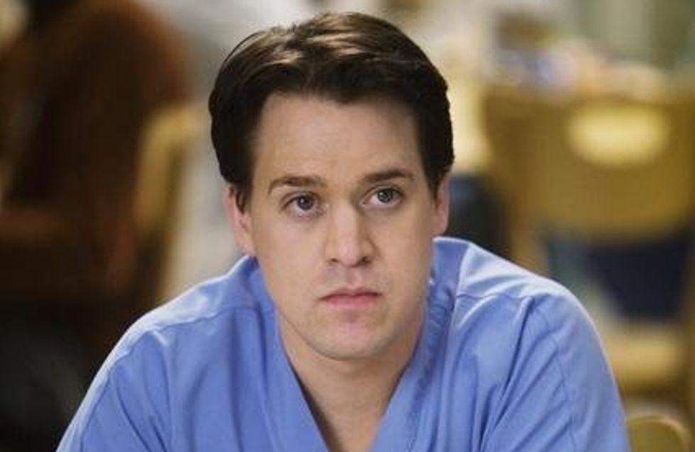 Et si George était encore en vie dans Grey's Anatomy ?