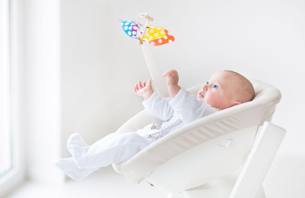 Hamacas para bebés: los mejores tips para encontrar la más adecuada
