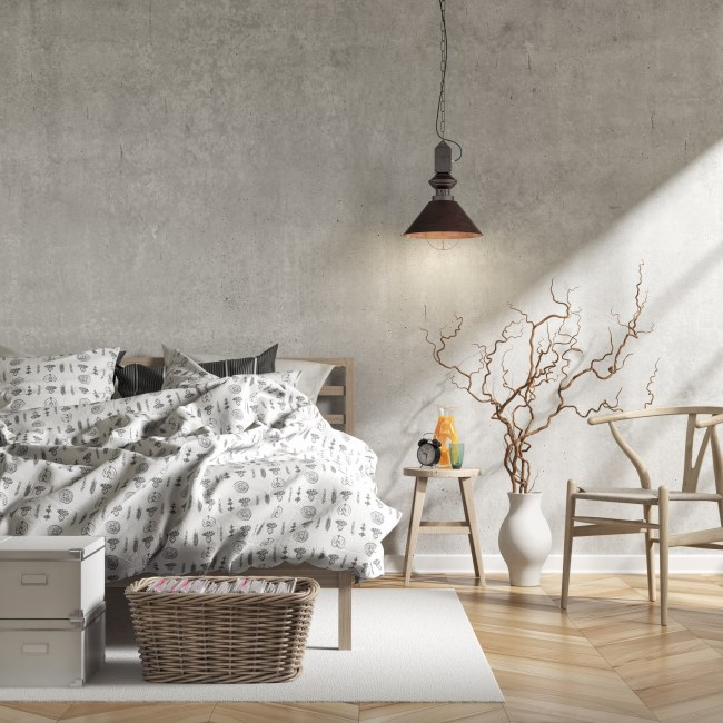 Feng Shui So Richtet Ihr Euer Schlafzimmer Am Besten Ein
