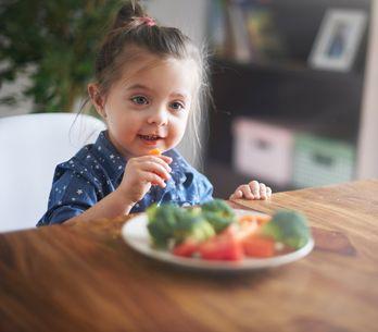 Voilà ce que les enfants devraient manger TOUS LES JOURS