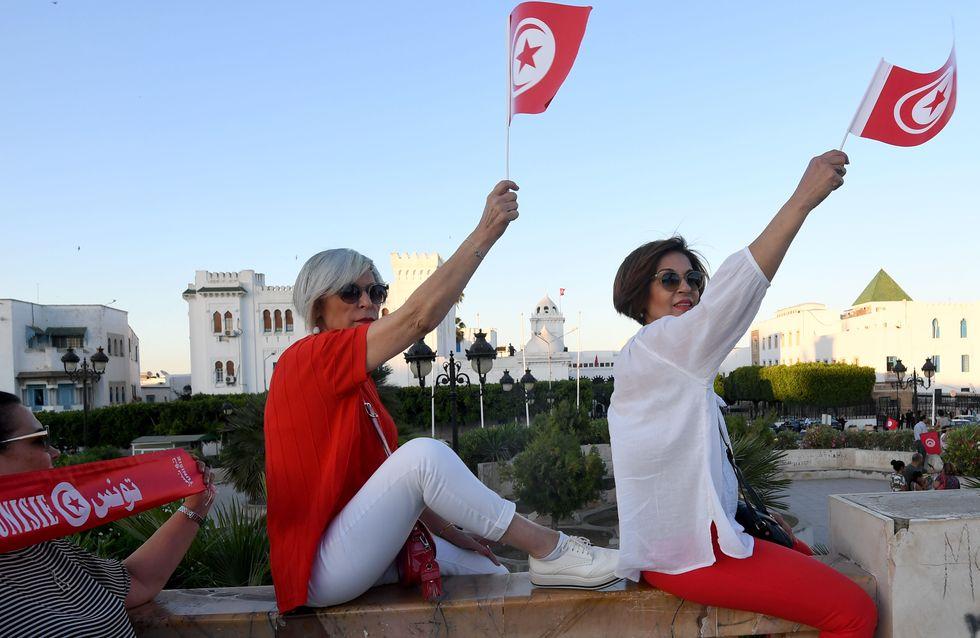 Les Tunisiennes musulmanes peuvent désormais se marier avec des non-musulmans
