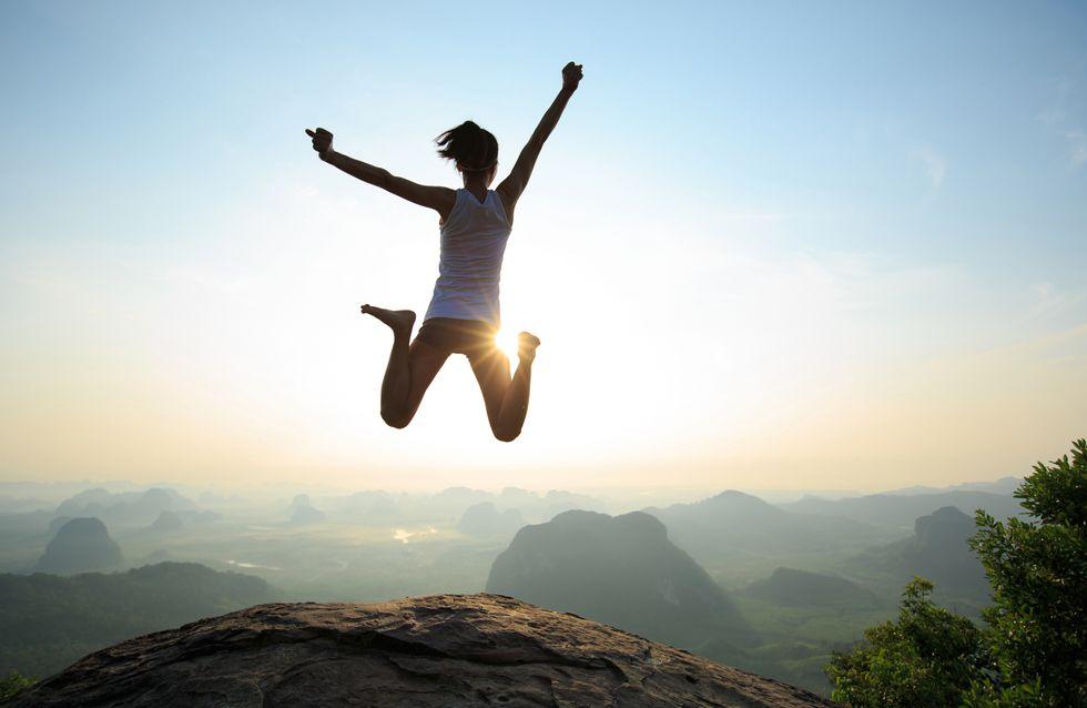 8 sfide da superare per scoprire tutte le tue potenzialità