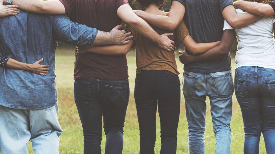 Niente è per caso: ecco 5 tipi di persone che l'universo ci regala