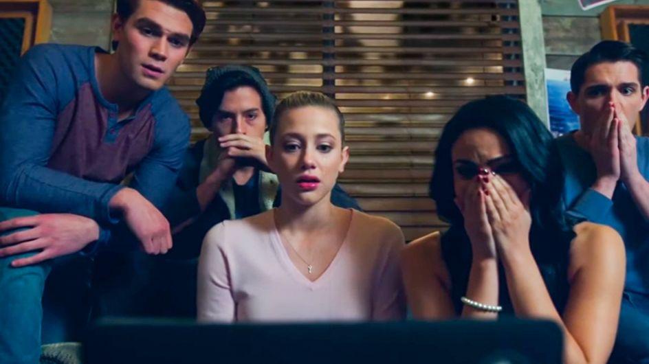 Le nouveau teaser de Riverdale promet une saison 2 dramatique et on a hâte ! (Vidéo)