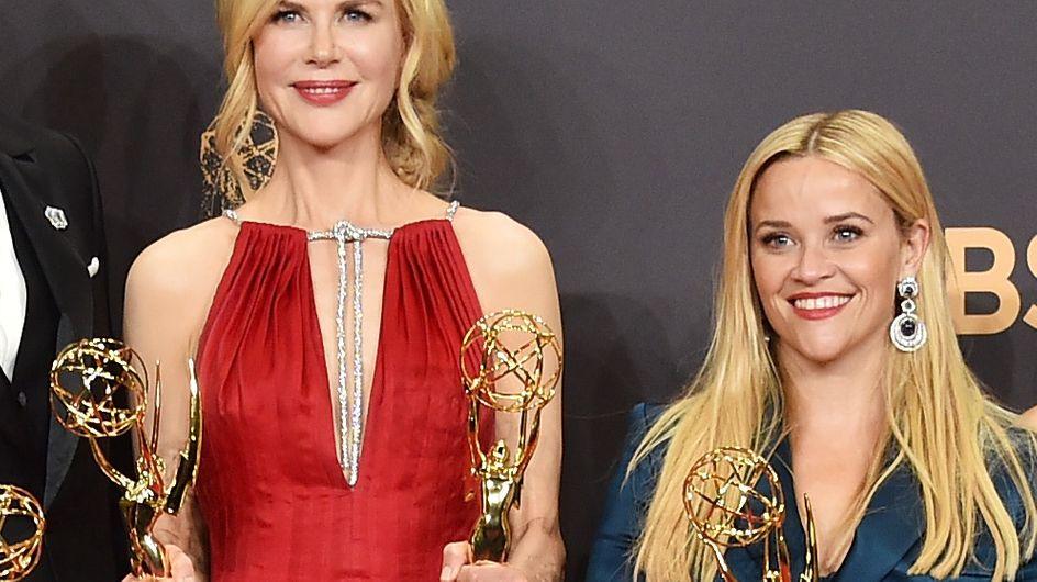 Emmys Awards 2017 : les célébrités s'en prennent à Trump (vidéos)