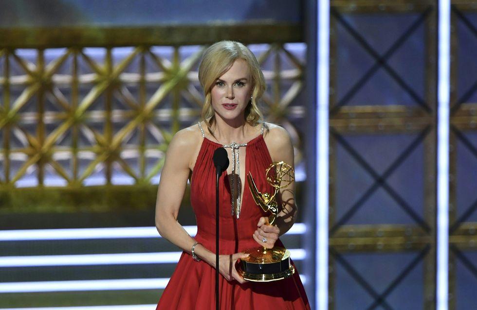 Premios Emmy: grandes mujeres que se comen la pequeña pantalla