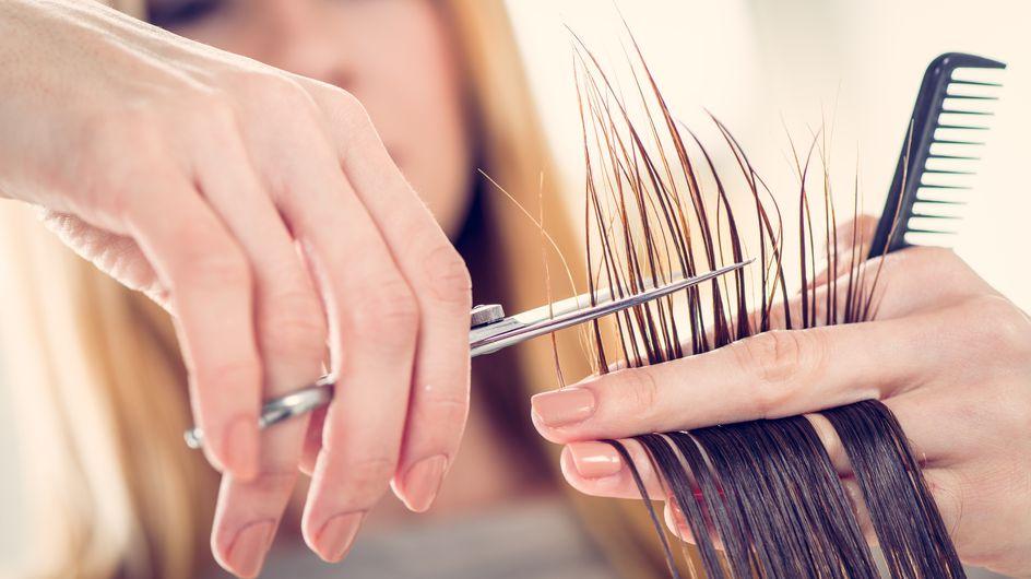 Spliss 1x1: Was deine Haarspitzen verraten und welche Pflege die richtige für dich ist