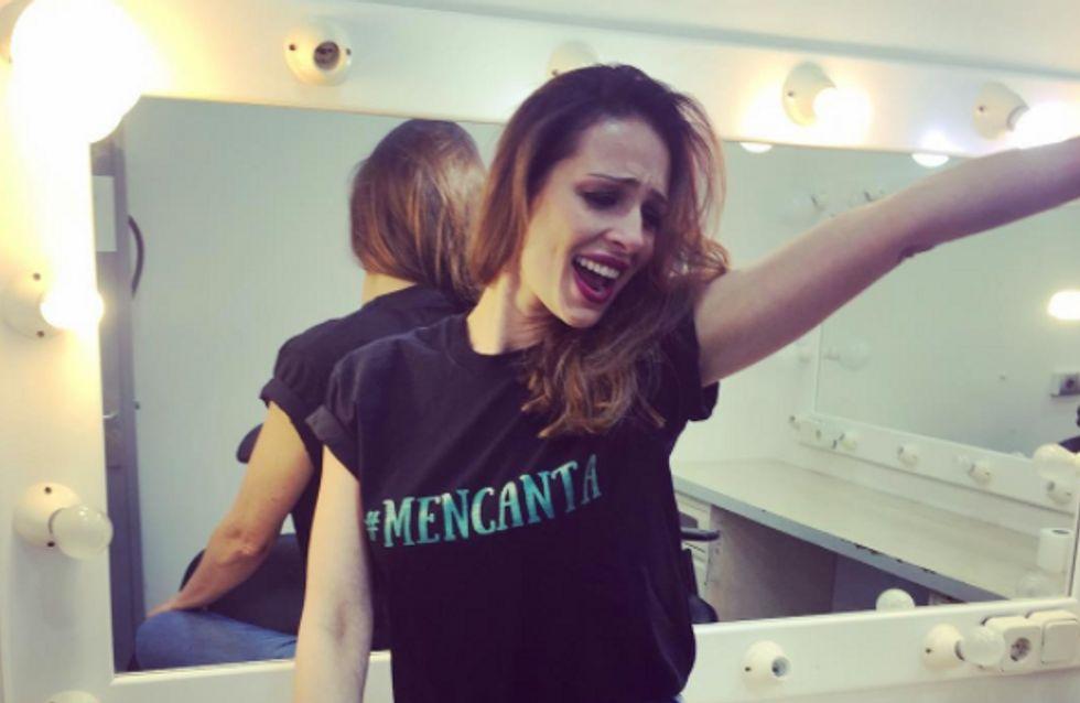 """Eva González habla de su embarazo: """"Los medios me lo hicieron pasar mal"""""""