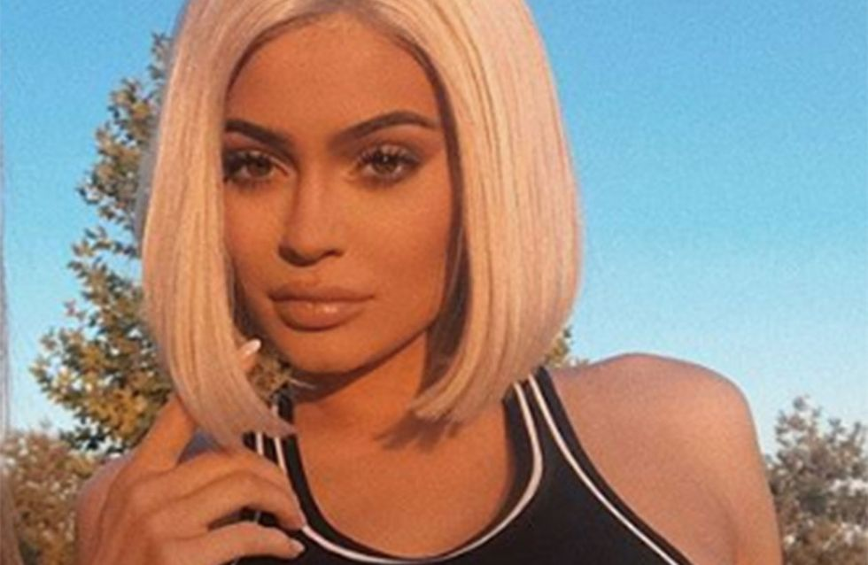 Kylie Jenner's Hair History: Every Colour And Chop She's Ever Had