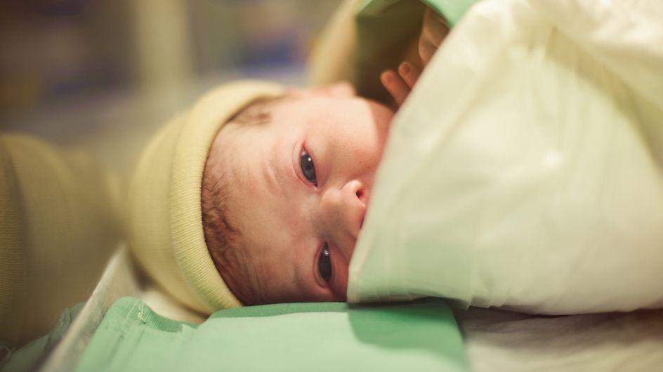 Diesen Brief eines Neugeborenen an seine Eltern müsst ihr lesen!