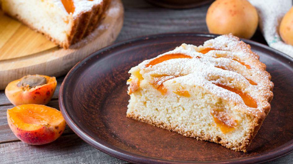 Tarta de albaricoque: las mejores recetas para prepararla