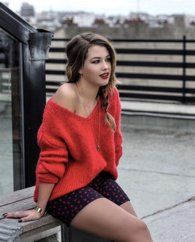Marie Lopez alias EnjoyPhoenix