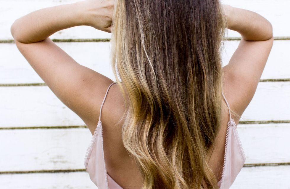 Haare Schneller Wachsen Lassen 5 Profi Tipps Vom Friseur