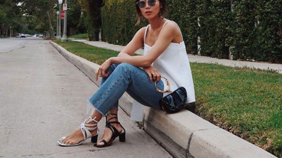 Les chaussures dépareillées, la nouvelle tendance à suivre ?