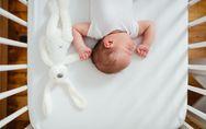 ¿Cómo elegir bien el colchón para la cuna de tu bebé?