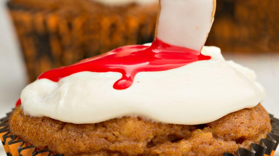 40 desserts fun pour Halloween qui donnent envie d'avoir peur