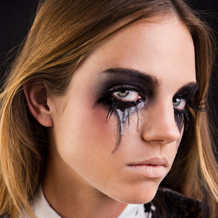 df0526dff Los mejores tutoriales de maquillaje de Halloween