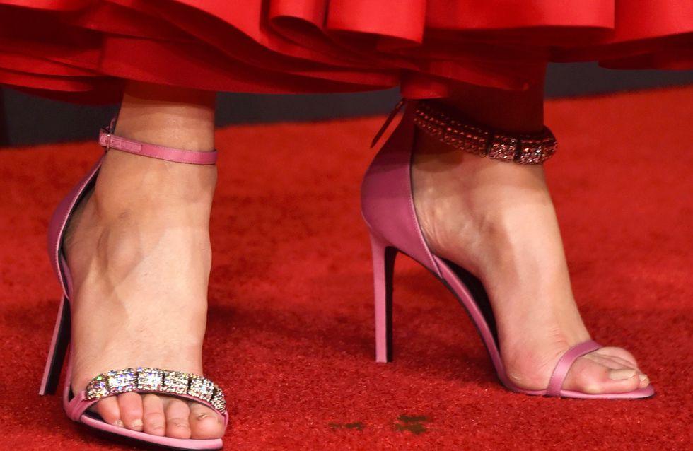 Si eres una maniática del orden, esta tendencia de calzado te volverá crazy