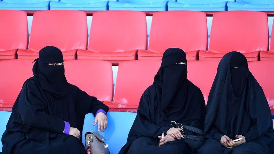 Pour la première fois, les Saoudiennes pourront se rendre dans un stade ce week-end