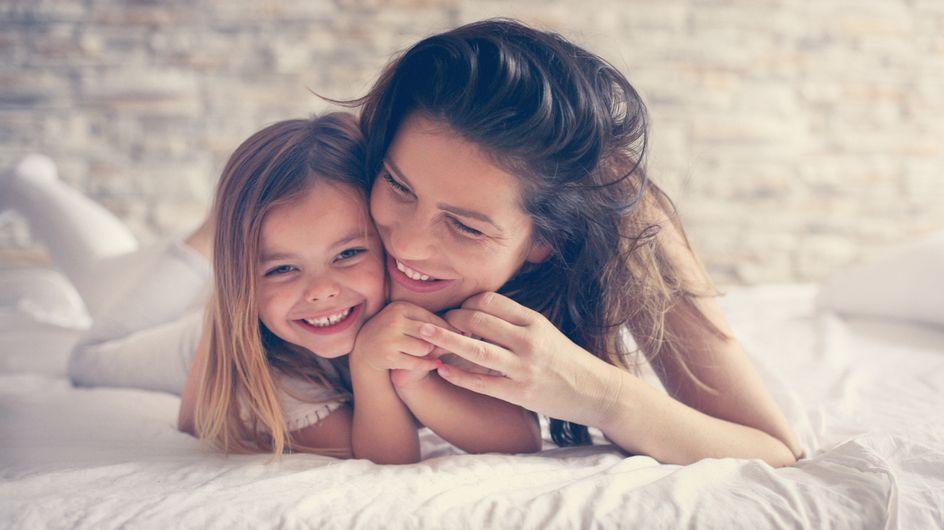 10 petites hontes de mamans que l'on partage toutes