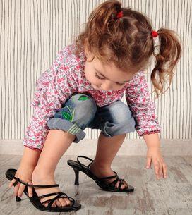8 trucs que mes enfants adorent me piquer