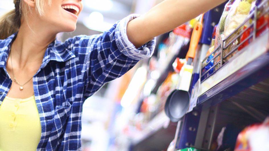 5 esercizi da fare mentre fai la spesa