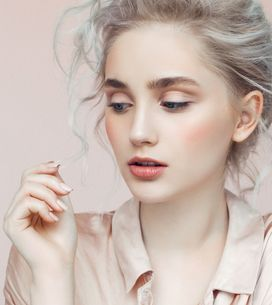 ¿Conoces los mejores trucos de maquillaje para afinar tu nariz?