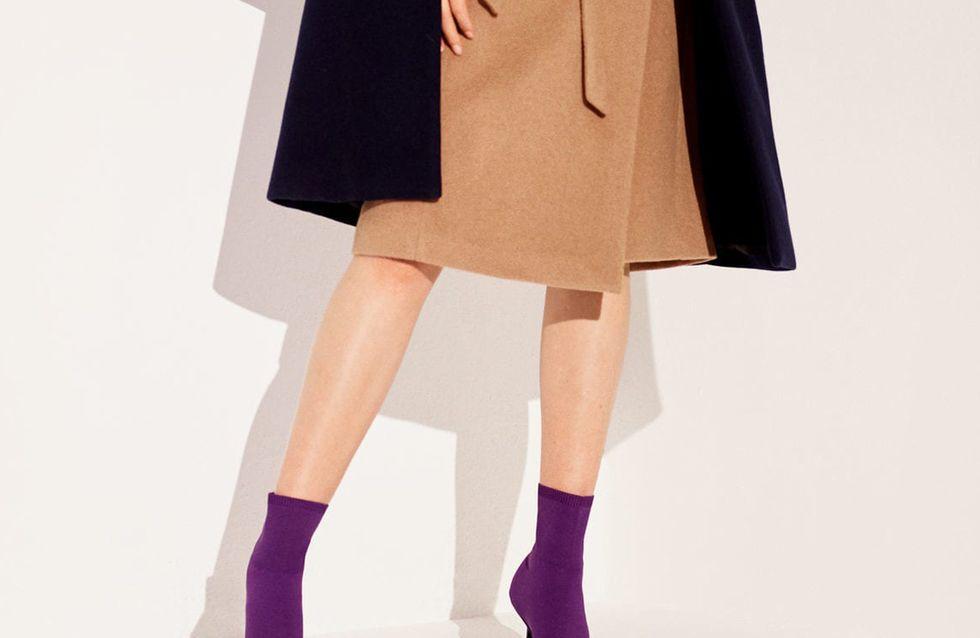 Come indossare gli stivali a calza (e come non!)