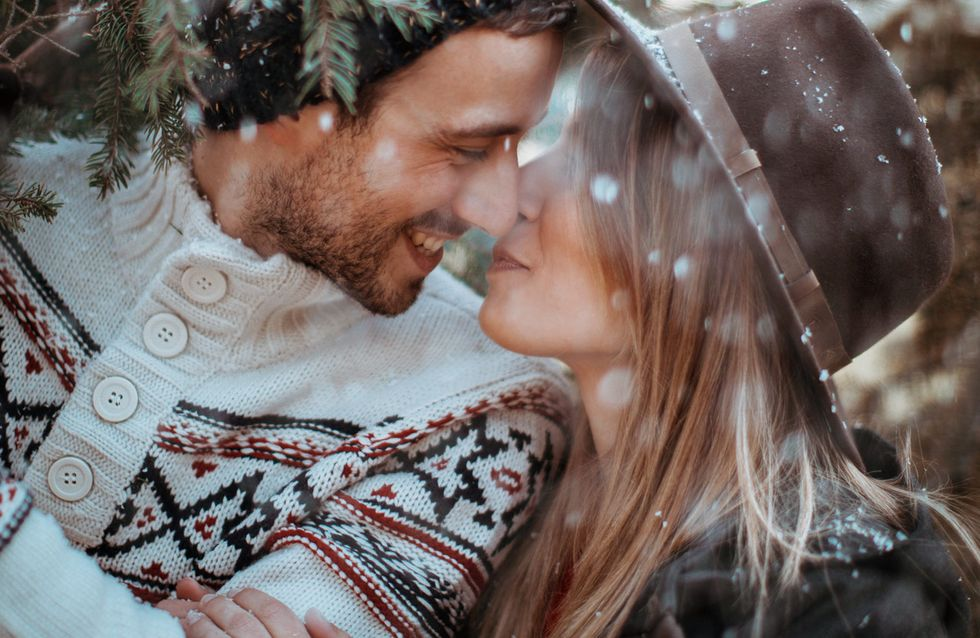 10 wahnsinnige Küsse, die jede Frau UNBEDINGT erlebt haben muss!