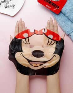 Le masque Minnie