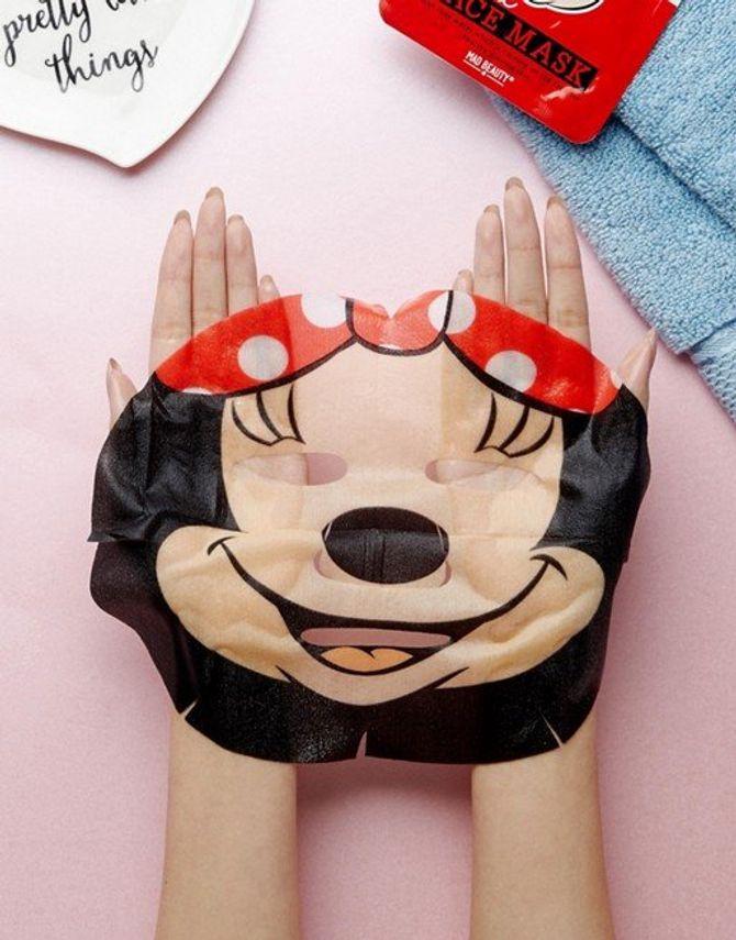 Le masque Minnie