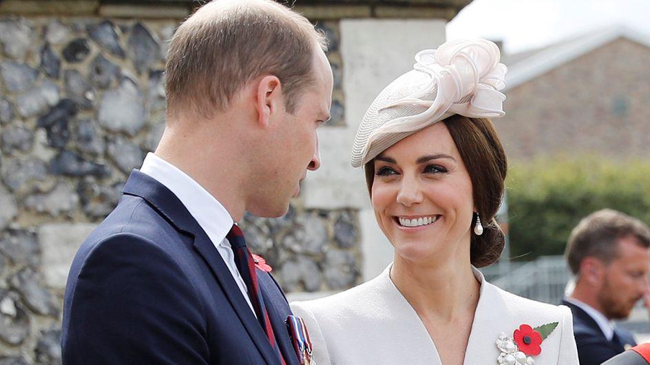 Kate Middleton et le prince William renforcent la sécurité de leurs enfants avec un étrange système