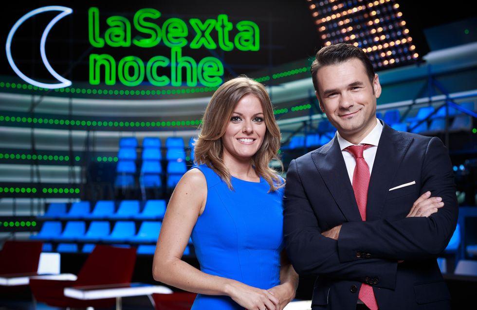 Iñaki López y Andrea Ropero, de baja por ser padres