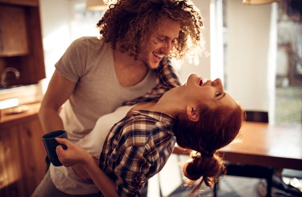 5 cose di cui non devi preoccuparti se sei in una relazione sana