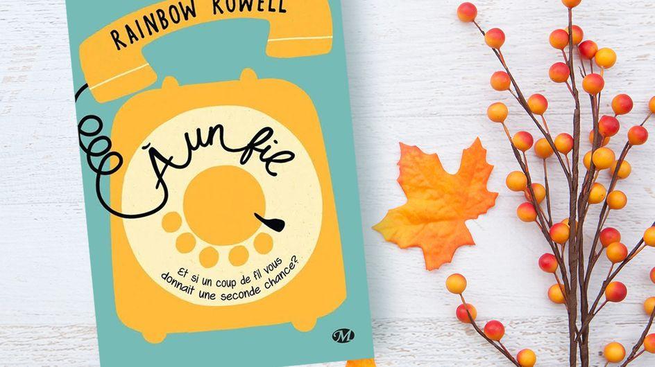 Les nouveaux romans de l'automne à découvrir