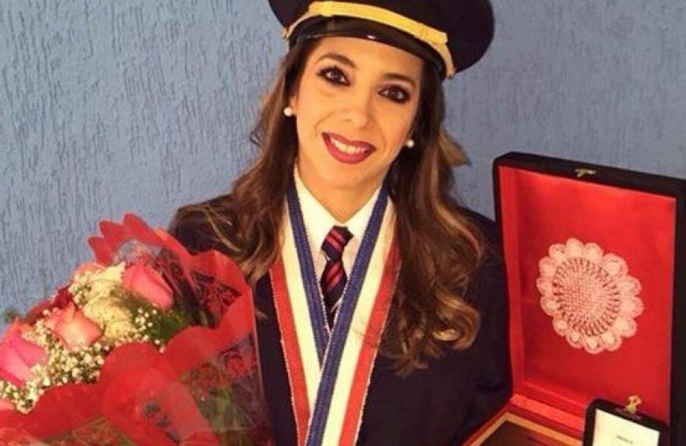 La primera piloto paraguaya denuncia años de acoso laboral por ser mujer