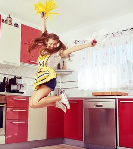 5 esercizi da fare mentre fai i servizi