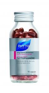 PHYTOPHANERE integratore capelli e unghie - 35 euro