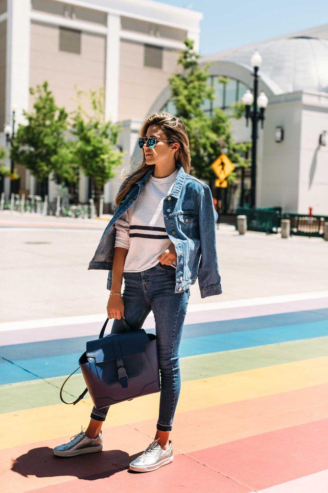 Skinny Jeans kombinieren: Die besten Styling-Tipps