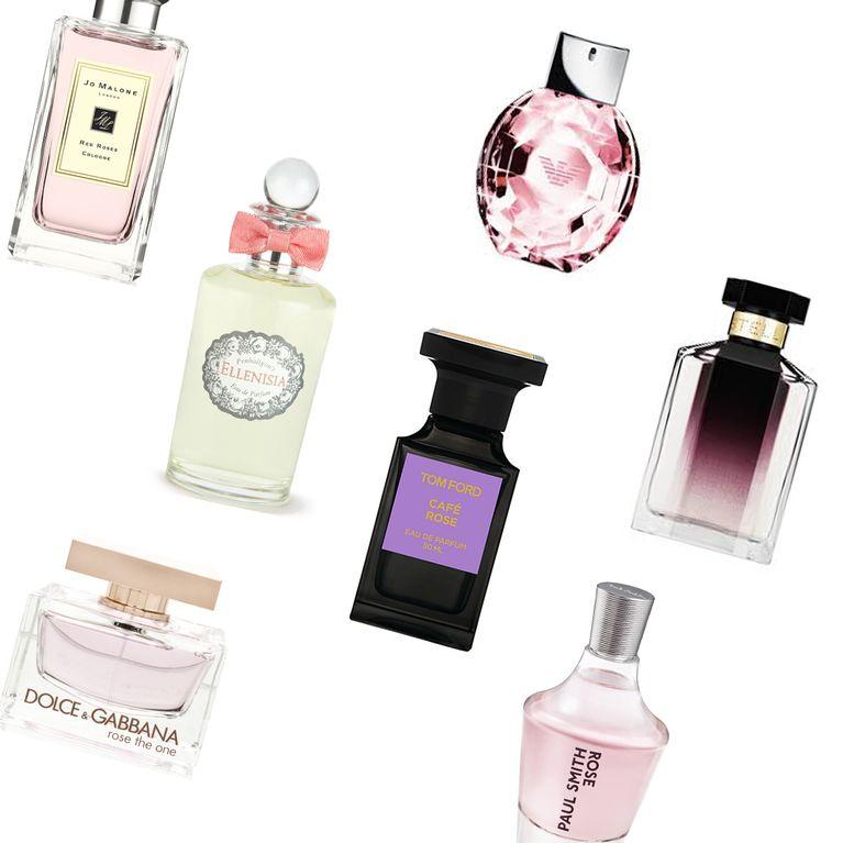 8 Of FragrancesBased The Rose Perfumes Best KJcTl1F