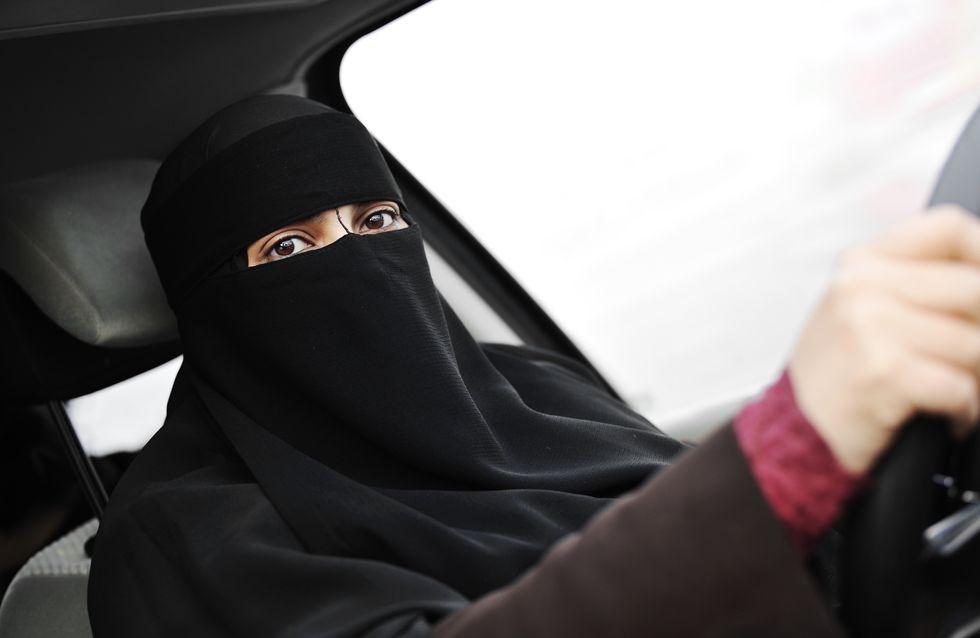 Arabie saoudite : les femmes ont désormais le droit de conduire !