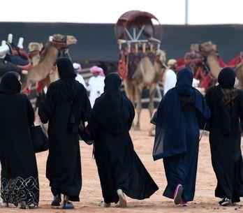 Las mujeres ya pueden conducir en Arabia Saudí