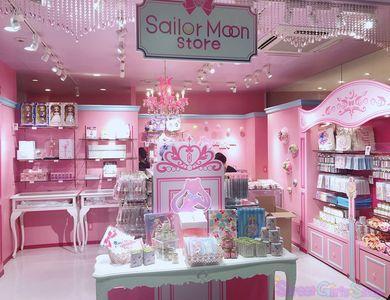 Store di Sailor Moon